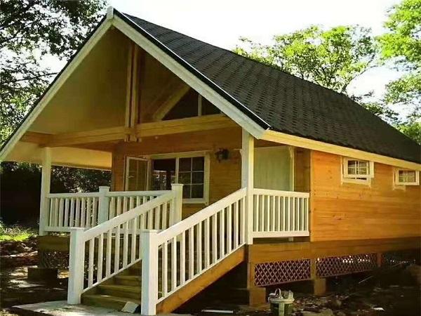 木屋别墅系列